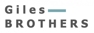 Giles Brothers Roofing Logo